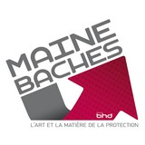 MAINE BACHES